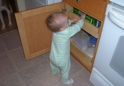 Baby Proofing Guidelines