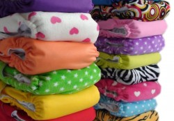 Why I prefer cloth diapers over disposable diapers