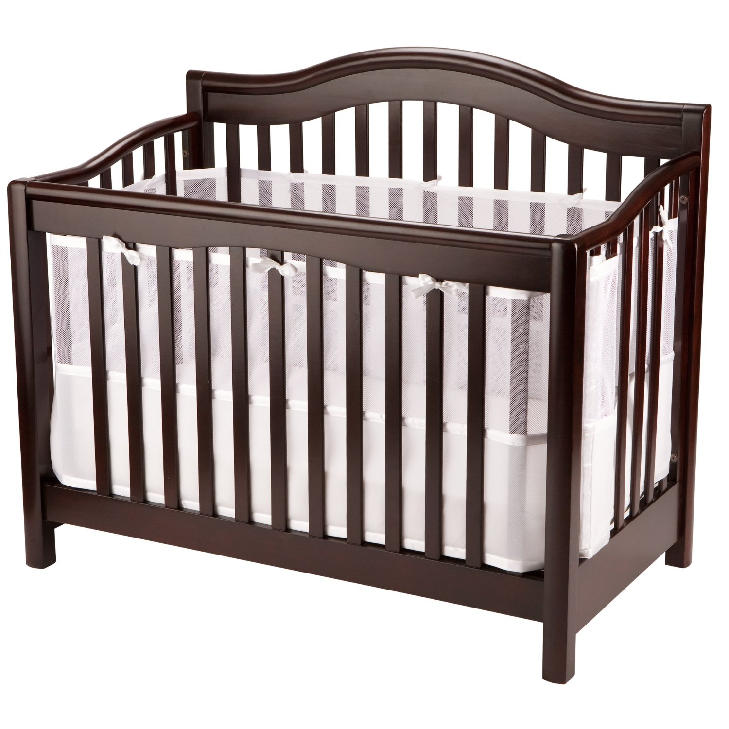 Baby Safe Crib Bumpers Its Baby Time