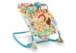 Infant to Toddler Rocker Review