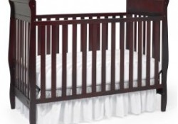 buying a baby crib