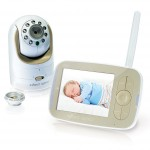 Infant Optics baby monitor