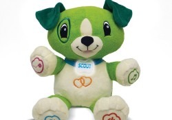My LeapFrog My Pal Scout Review