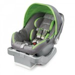 Summer Infant Car seat