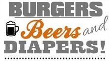 Burgers, Beers and Diapers