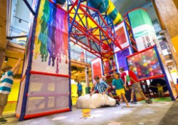 Top 5 Fun Attractions for Preschoolers