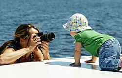Tips for Photographing Babies and Toddlers