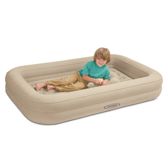 Aerobed Mattress For Kids Toddler Travel Bed Buying Guide - it's BABY time!
