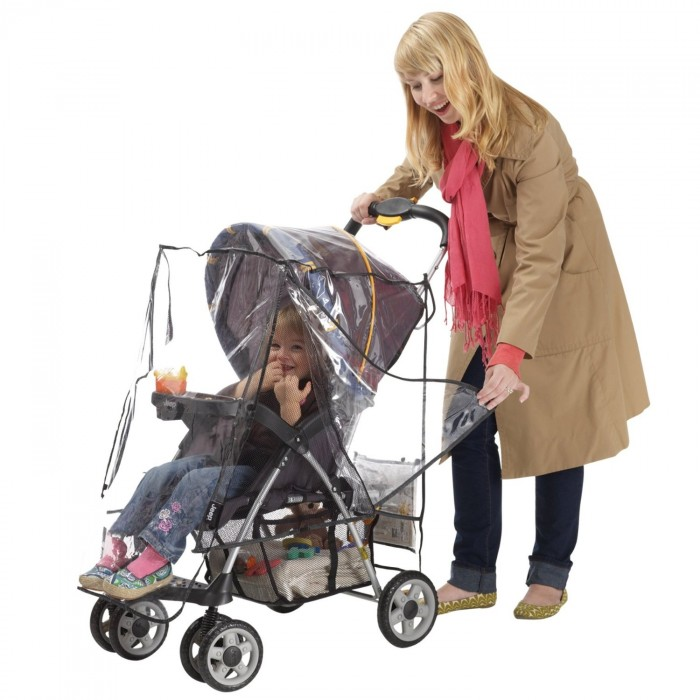 Jeep stroller cover