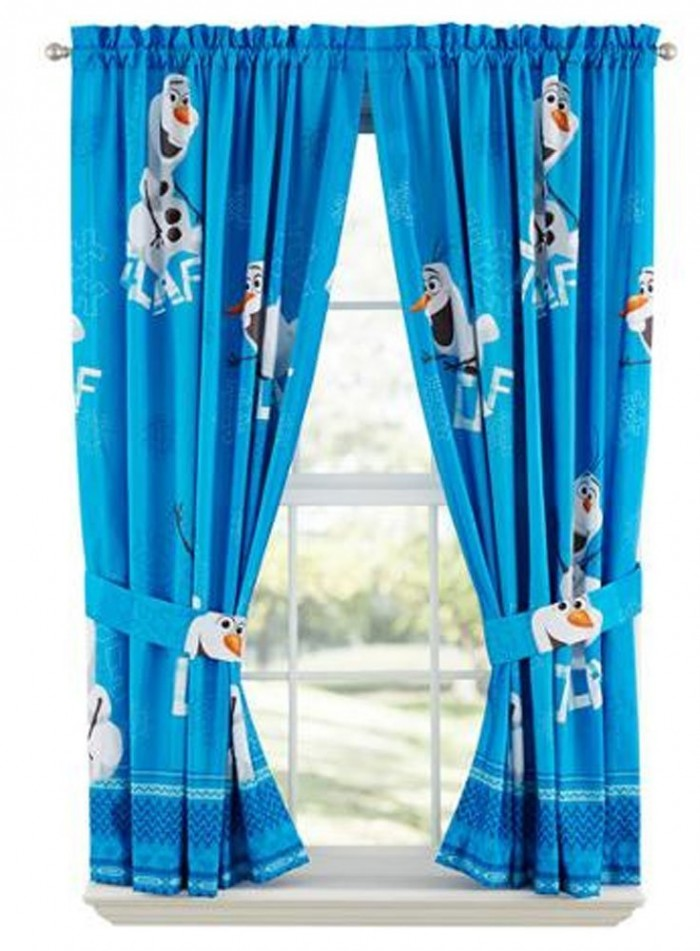 Frozen Kids Bedroom And Decor It S Baby Time