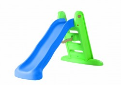 Little Tikes Easy Store Large Slide Review