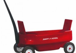 Radio Flyer Pathfinder Wagon Review