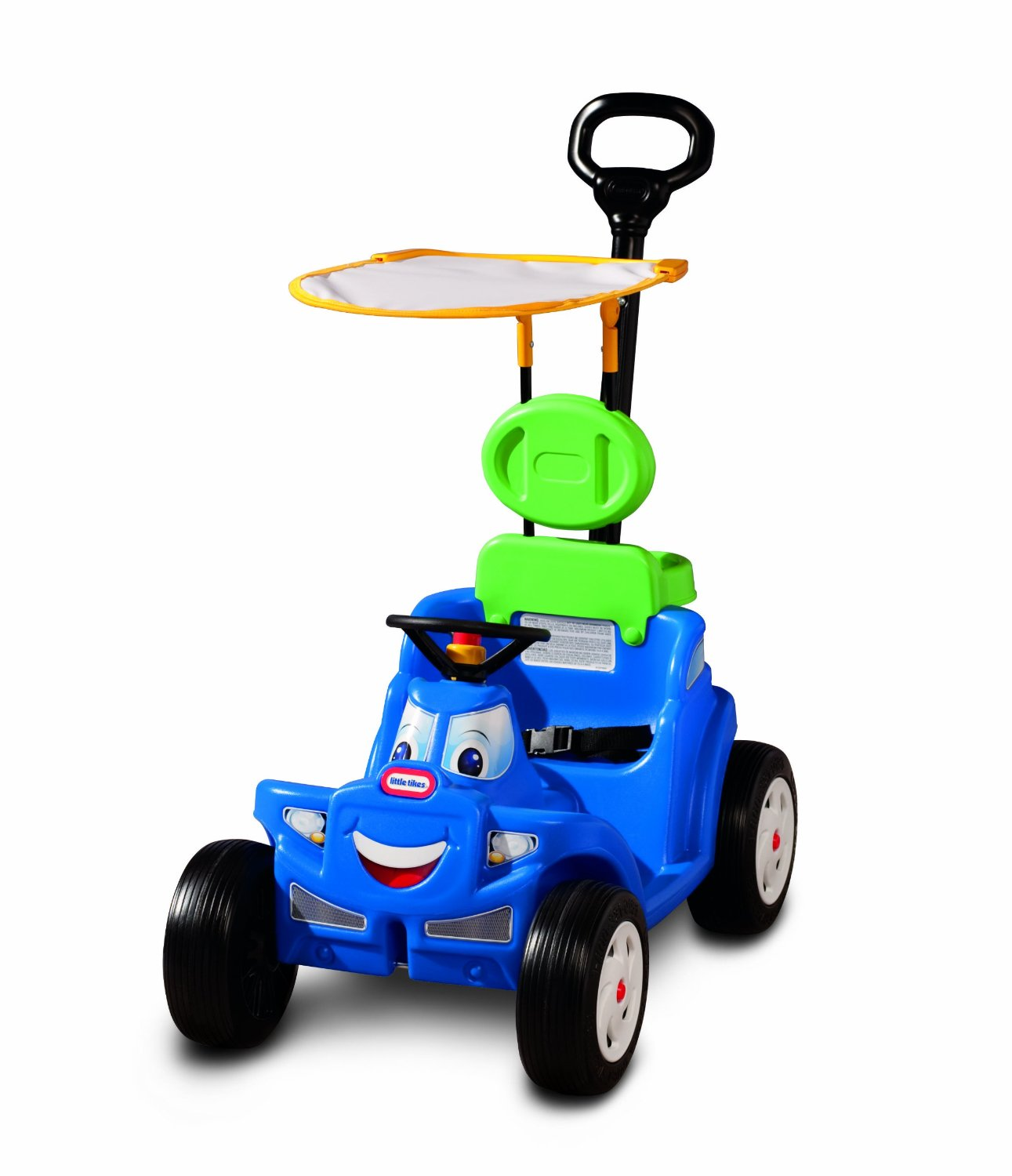 Top 10 Toddler Vehicles of 2015 it s BABY time