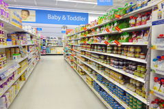 Baby's First Foods: What You Need to Know