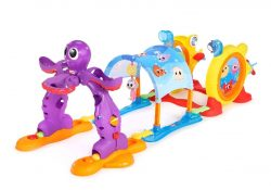 Little Tikes 3-in-1 Adventure Course Review