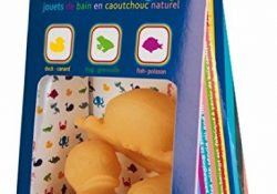 Top Mold Free BathToys